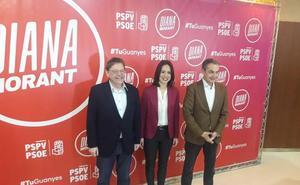 Zapatero asegura que al PSOE «le irá bien» en las elecciones