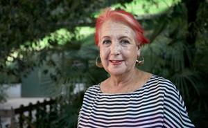 Rosa María Calaf será protagonista en la gala para el Día Internacional de la Mujer