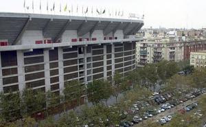 Se busca cooperativistas para vivir en el campo de Mestalla