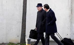 Norniella asegura que el Banco de España fue el «inductor» del proceso que dio origen a Bankia
