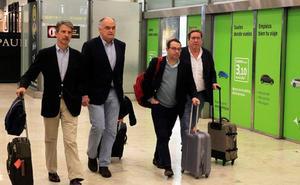 Esteban González Pons exige que la UE abandone el grupo de contacto con Venezuela y sancione a su «canciller fake»