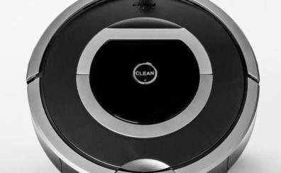 La Guardia Civil alerta de una serie de inconvenientes de los robots de limpieza