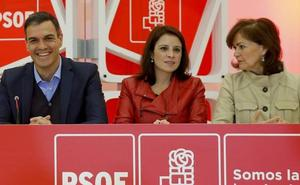 Sánchez ordena al PSOE unas listas con «mucha renovación»