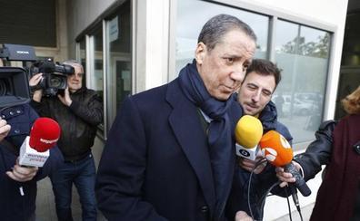 Eduardo Zaplana rebate el informe de la UCO: «No he tenido cuentas en el extranjero»