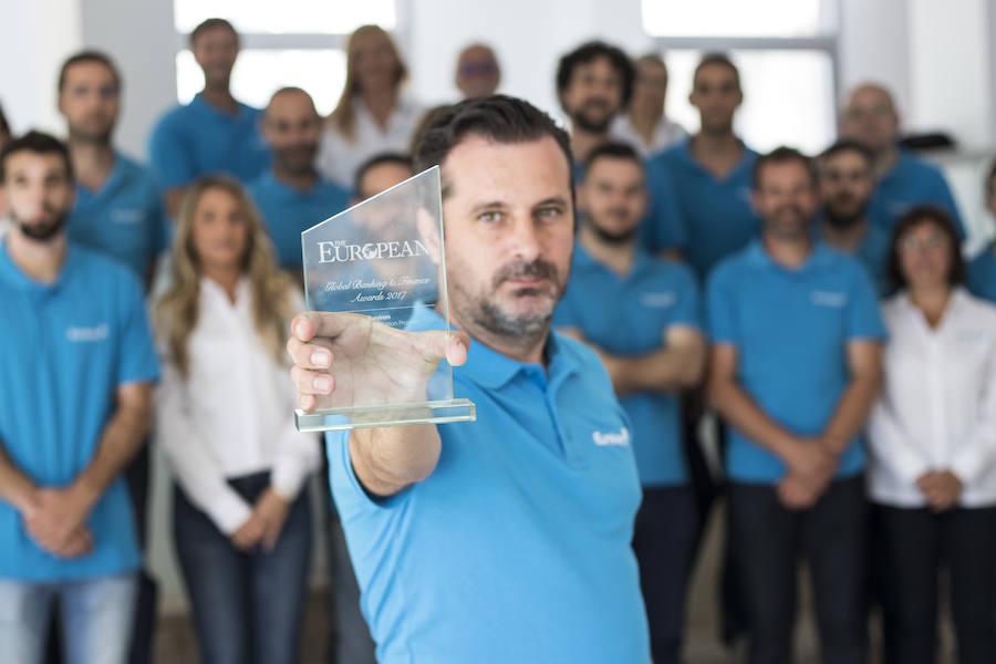 El Mejor Curso de bolsa de Europa es español