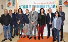 Los empresarios de Alzira reclaman ayudas para modernizar sus instalaciones y negocios