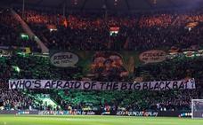 Miles de aficionados del Celtic sin entrada