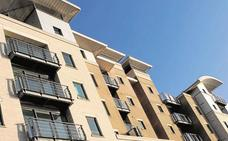 Las inmobiliarias advierten de la escasa oferta de pisos pequeños en la provincia