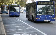 La Policía Local prohibirá subir al autobús nocturno a los jóvenes que hayan bebido