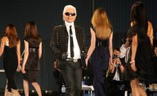 Lagerfeld, uno de los diseñadores más influyentes de la moda