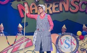 Gretel hace limpia en la política alemana
