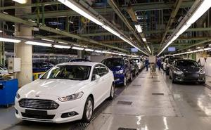 UGT revalida su mayoría absoluta en el comité de empresa de Ford Almussafes