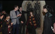 La exposición de Harry Potter en Valencia se abrirá el 13 de abril
