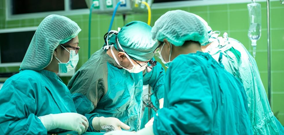Los médicos, los mejor vistos