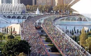 El Maratón de 2018 tuvo un impacto económico de más de 20 millones en Valencia