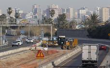 Alboraya aprueba por unanimidad una moción contra el acceso norte al puerto de Valencia