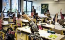 Los profesores de Religión acumulan 800 reclamaciones para cobrar los sexenios