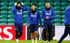 Kang In y Ferran Torres, entre los mejores jóvenes del fútbol europeo