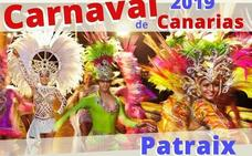 Patraix acoge su particular Carnaval de Canarias este fin de semana
