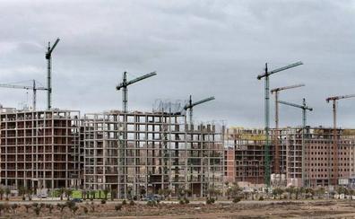El Ayuntamiento ofrece sesenta parcelas y fincas privadas para impulsar viviendas en Valencia