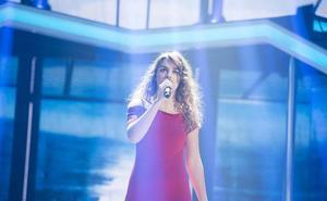 Amaia actuará en el Festival de Les Arts de Valencia