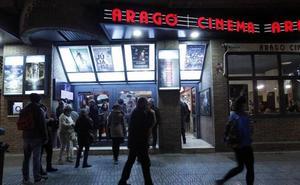 Fallece César Sebastián Marzo, fundador de los cines Aragón y Acteón de Valencia
