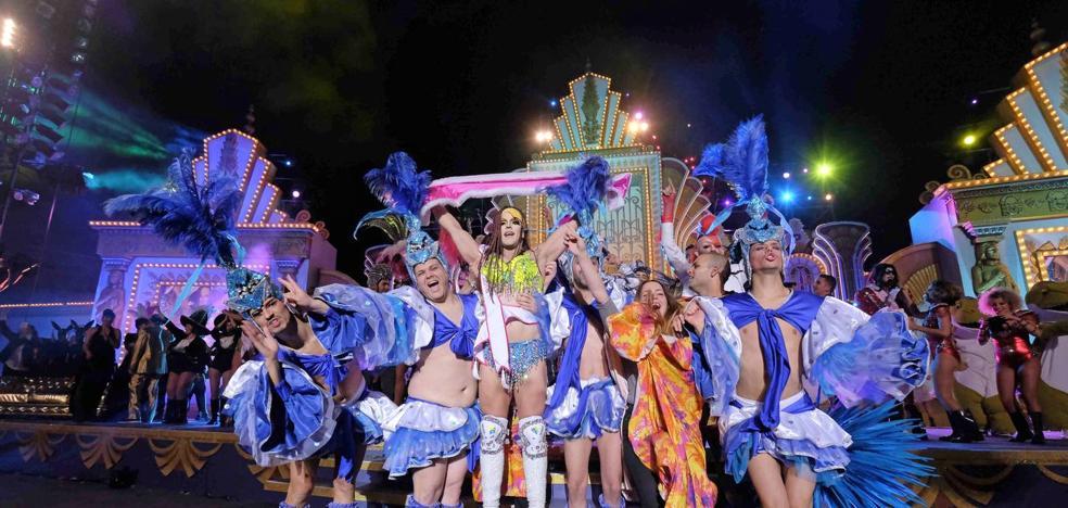 Cuándo es el Carnaval de Las Palmas: horarios y programa oficial de actos