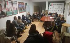 El partido independiente Gent de Dénia se presenta a las elecciones en solitario