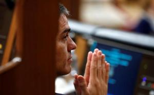 El PSOE confía en rentabilizar en las urnas el 'todos contra Sánchez' de la derecha