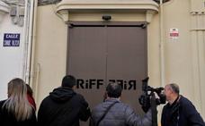 El Riff cancela sus cenas programadas para el Valencia Culinary Festival