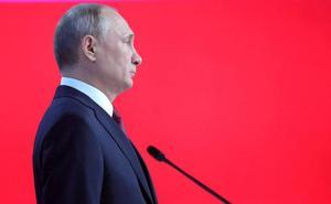 Putin apuntará sus armas nucleares directamente a EE UU si despliega misiles en Europa