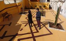 Ontinyent crea un nuevo espacio de ocio en la calle Teixidors