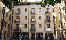 El plan especial de Ciutat Vella incluye nuevos límites para los pisos turísticos