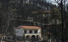Un juzgado investiga a los responsables de la gestión en el incendio de Gandia