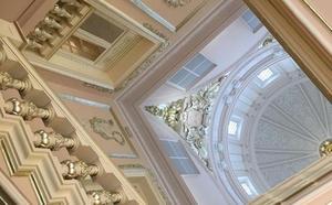 Visita gratuita al Museo de la Ciudad, en el Palacio de Marqués de Campo