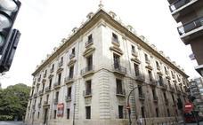 Hacienda tumba la adjudicación a Tragsa de las obras del Palacio de la Justicia
