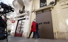 Sanidad ha detectado ya 29 casos de intoxicación tras entrevistar a 75 personas que comieron en el restaurante de Valencia