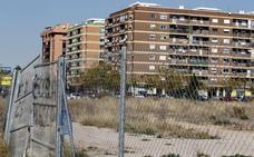 El nuevo instituto de Patraix empieza a cobrar forma: costará diez millones y tendrá mil plazas