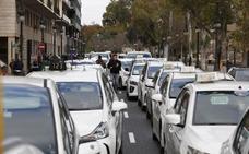 La Generalitat sigue con la tramitación del decreto para regularizar los VTC