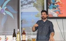 El Auditori TM presenta 'Alere Dolia' en Alicante Gastronómica