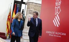 El Gobierno vincula a una victoria del PSOE las inversiones en la Comunitat