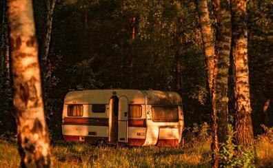 10 lugares increíbles para una acampada de película