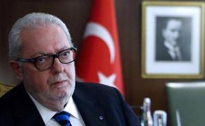 Les Corts acuerda que Agramunt comparezca para explicar sus actividades en el Consejo de Europa