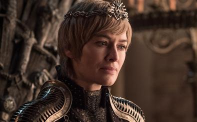 Cersei de 'Juego de Tronos', mañana en la Heroes Comic Con de Valencia