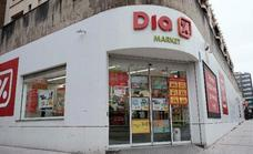 Grupo Dia cerrará su almacén logístico de Manises y 287 tiendas en toda España