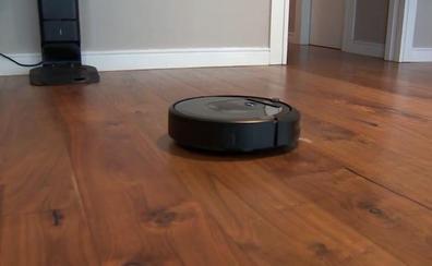 Roomba i7+: el nuevo robot aspirador que se vacía solo