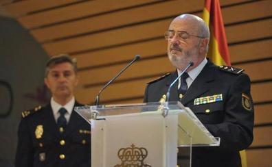 Interior nombra a Jorge Zurita jefe superior de Policía en la Comunitat