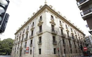 Tragsa continuará con la redacción del proyecto de reforma del TSJCV y la Generalitat licitará después la obra