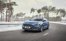 Ford lanza el Focus ST con versiones gasolina y diésel