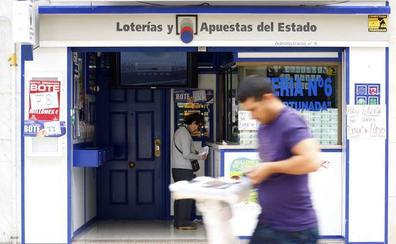 Tres localidades valencianas se llevan el primer premio de la Lotería Nacional del sábado